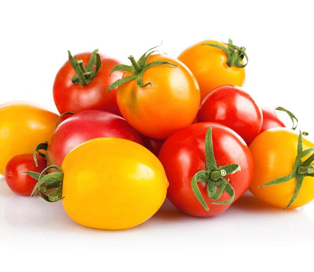 番茄热缩膜包装视频