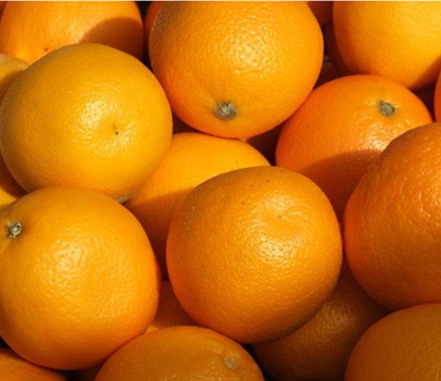 橙子自动检重分选