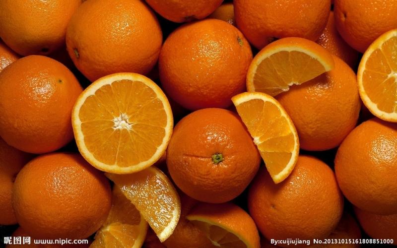 橙子定量配重