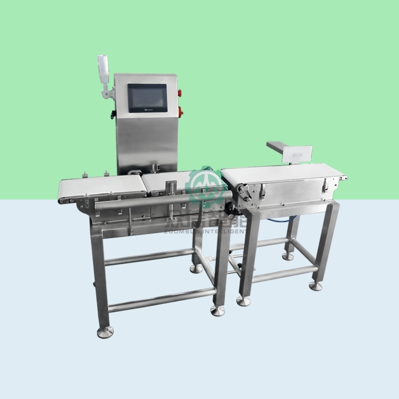 制造行业采用重量检测机的趋势