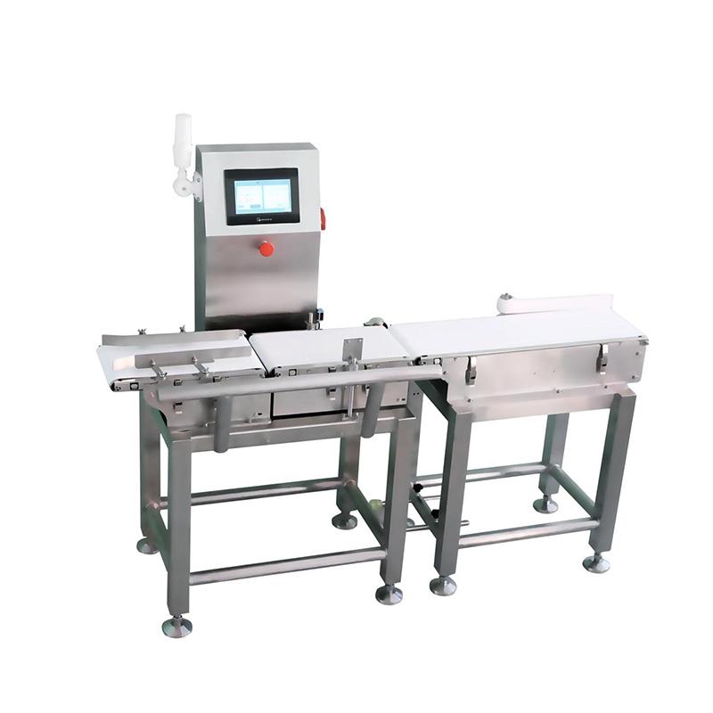 JZ4021动态检重机_自动重量检测机(包装机厂家)