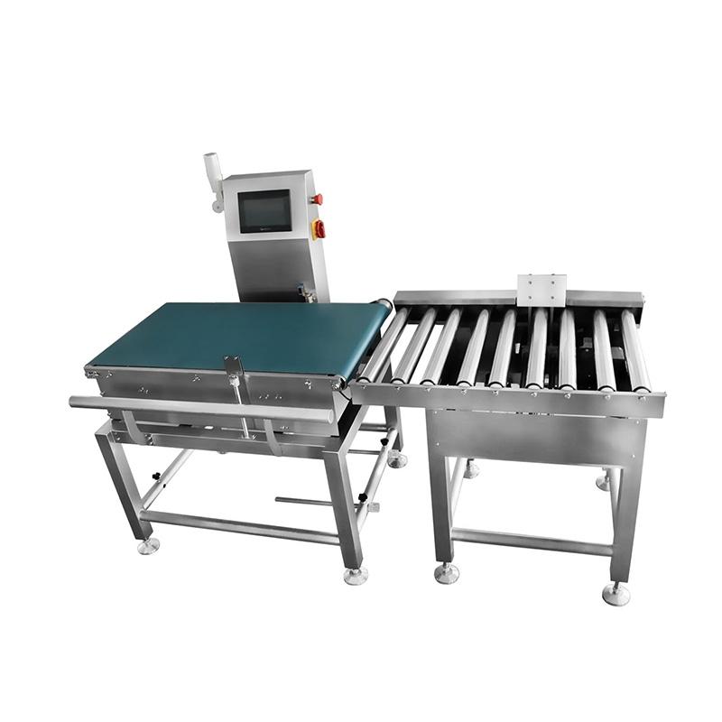 JZ12060大量程检重机(包装机厂家)